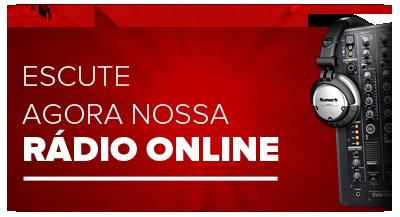 Ouça nossa rádio online